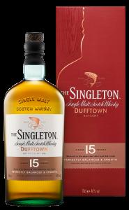 Віскі Singleton of Dufftown 15YO склад магазин winewine