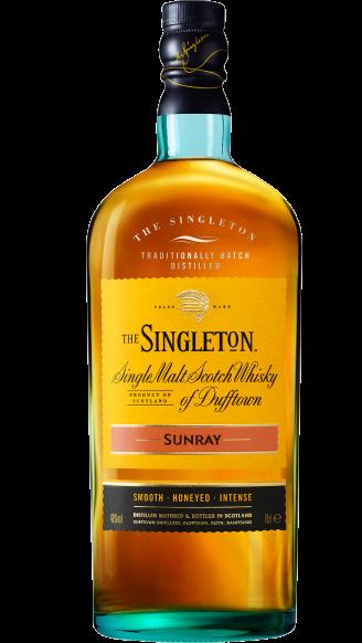 Виски The Singleton of Dufftown Sunray 0,7л 1