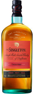 Віскі The Singleton of Dufftown Tailfire 0.7л wine wine магазин склад