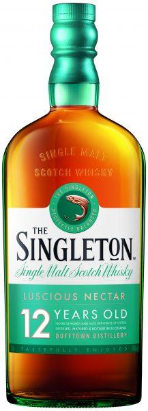 The Singleton of Dufftown 12YO 0.7л 1