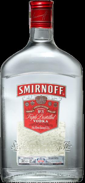 Горілка Smirnoff склад магазин winewine