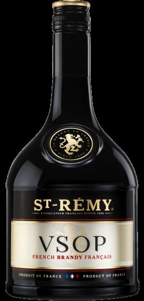 Бренді Saint Remy VSOP 0.7л 1