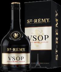 Бренді Saint Remy VSOP 0.7л