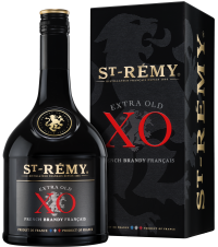 Бренді Saint Remy XO 0.5л