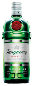 Джин Tanqueray 0,7- рецепт аперолю - магазин склад wine wine
