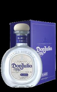 Текіла Don Julio Blanco магазин winewine