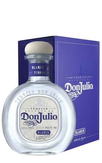Текила Don Julio Blanco Reserve 0.7л 1