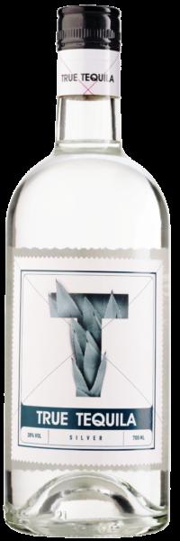 Текила True Tequila Silver 0.7л 1