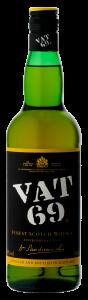 Віскі Vat 69 0,7л склад магазин winewine