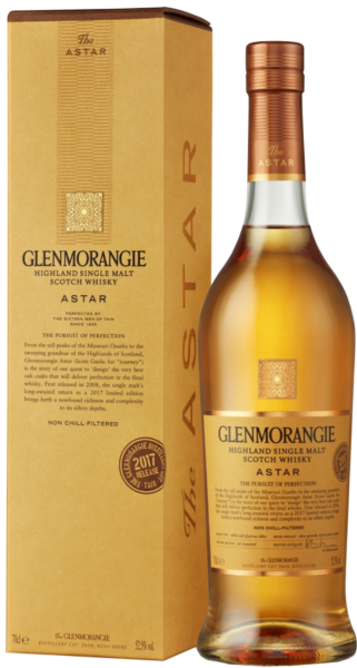 Виски Glenmorangie Astar 0,7л магазин склад wine wine