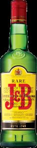 Віскі J&B Rare 4YO склад магазин winewine