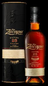 Ром Zacapa Cent 23YO 0.7л