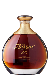 zacapa xo bottle