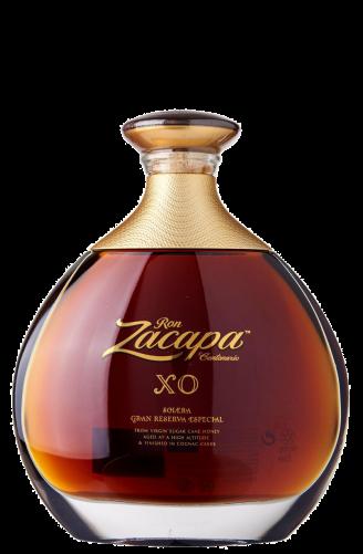 Ром Zacapa Cent XO 0.7л
