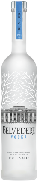 Горілка Belvedere 0,7л 1