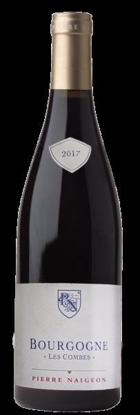 Pierre Naigeon Bourgogne Les Combes 2017