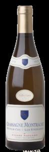 Pierre Naigeon Chassagne Montrachet Les Embrazees 2012 wine wine магазин склад