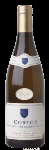 Pierre Naigeon Corton Les Grandes Lolieres 2015 wine wine магазин склад