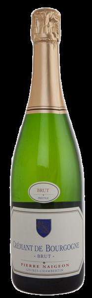 Pierre Naigeon Cremant De Bourgogne Brut