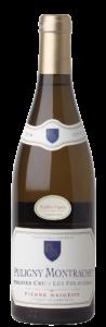 Pierre Naigeon Puligny Montrachet Les Folatieres 2014 wine wine магазин склад