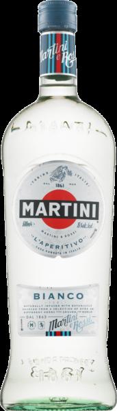 Вермут Martini Bianco 0.5л