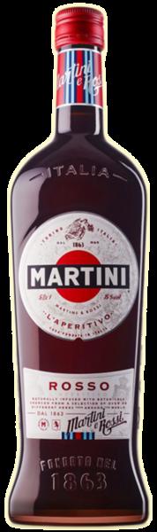 Вермут Martini Rosso 0.5 л
