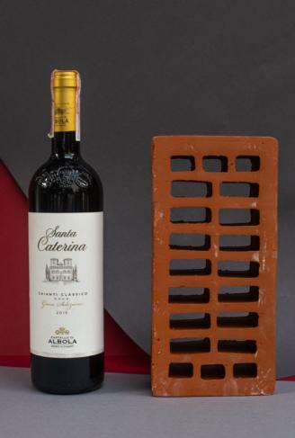 Castello di Albola Santa Caterina Chianti Classico Gran Selezione магазин склад wine wine