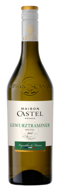 Maison Castel Gewurztraminer магазин склад wine wine
