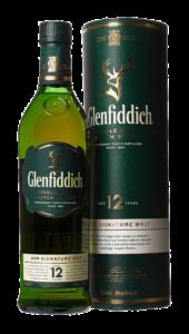 Віскі Glenfiddich 12 yo - wine wine магазин склад