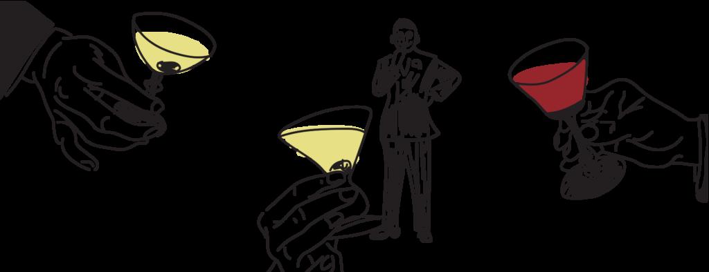 летние коктейли рецепты - winewine магазин склад