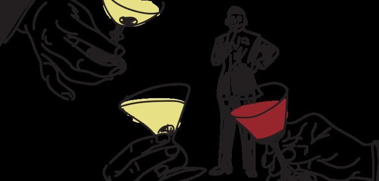 літні коктейлі - рецепти winewine магазин склад