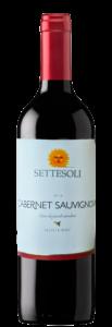 Settesoli Cabernet Sauvignon Sicilia склад магазин winewine
