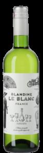 Chateau du Cedre Blandine Le Blanc - магазин склад winewine