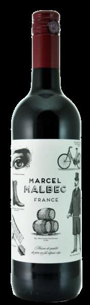 Chateau du Cedre Marcel Malbec магазин склад winewine