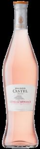 Maison Castel Cotes de Provence Rose - інтернет магазин wine wine