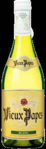 Vieux Papes Blanc сухе біле - магазин склад wine wine