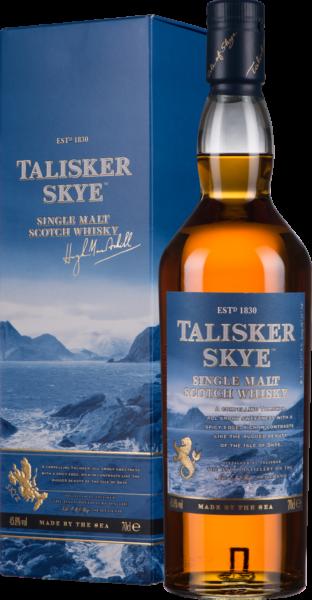 Віскі Talisker Skye 0,7л - магазин склад wine wine