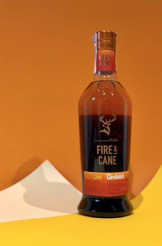 Віскі Glenfiddich Fire and Cane 0,7л