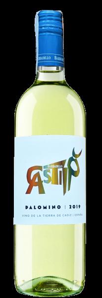 Barbadillo Castillo Palomino 2019 winewine магазин склад