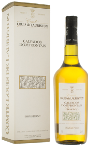 Кальвадос Comte Louis de Lauriston Reserve wine wine магазин-склад