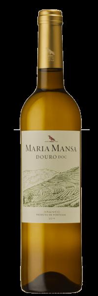 Maria Mansa Branco 1
