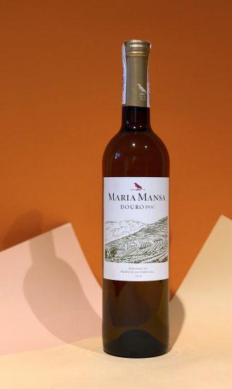 Maria Mansa Branco 2