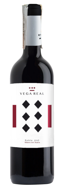 Vega Real Ribera del Duero Roble 1