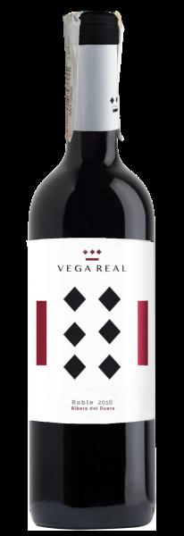 Vega Real Ribera del Duero Roble магазин склад wine wine