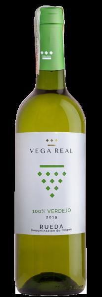 Vega Real Rueda Verdejo 1