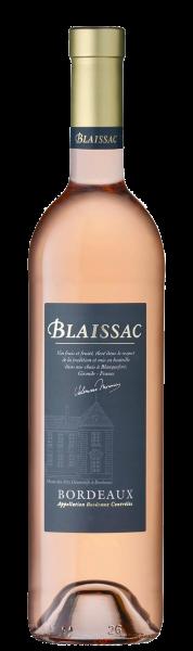 Blaissac Bordeaux Rose магазин склад winewine