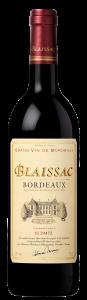 Blaissac Bordeaux Rouge магазин склад winewine