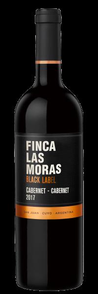 Finca Las Moras Black Label Cabernet Cabernet - магазин склад winewine