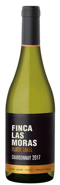 Finca Las Moras Black Label Chardonnay - магазин склад winewine