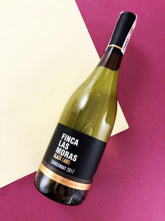 Finca Las Moras Black Label Chardonnay 1